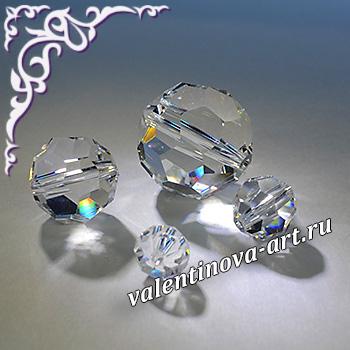 Хрустальные кристаллы